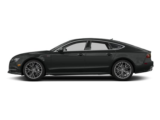 2017 Audi A7 3 0 Tfsi Prestige In Madison Wi Porsche