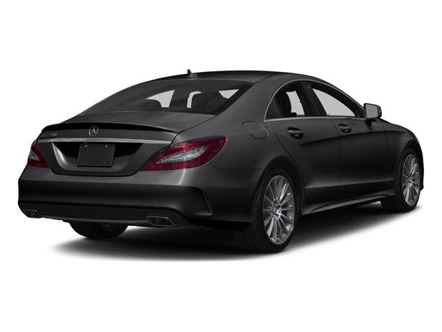 2017 Mercedes Benz Cls 550 4matic Coupe In Madison Wi Porsche