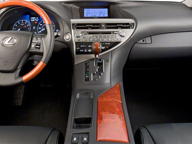 2012 Lexus RX 350 AWD 4dr In Madison, WI   Zimbrick Porsche Madison