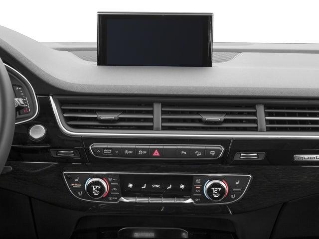 Used 2017 Audi Q7 Madison WI | Sun Prairie | 34564