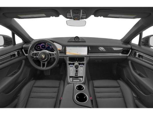 Porsche Panamera 4S >> 2018 Porsche Panamera 4s Awd