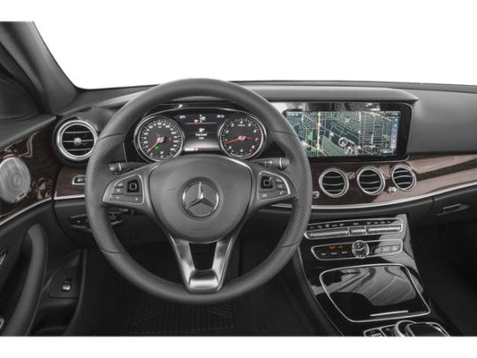 Used 2019 Mercedes Benz E Class Madison Wi Sun Prairie M4215