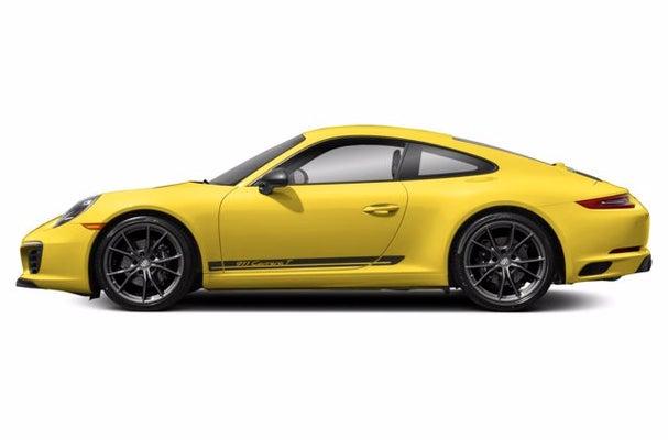 2019 porsche 911 carrera t coupe in madison wi porsche madison